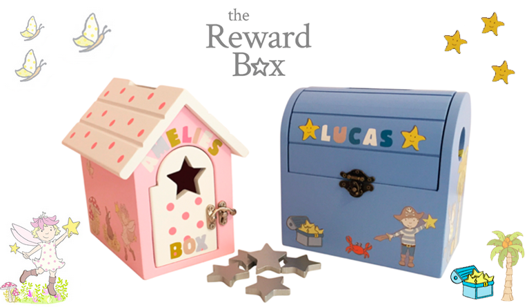 The Reward Box