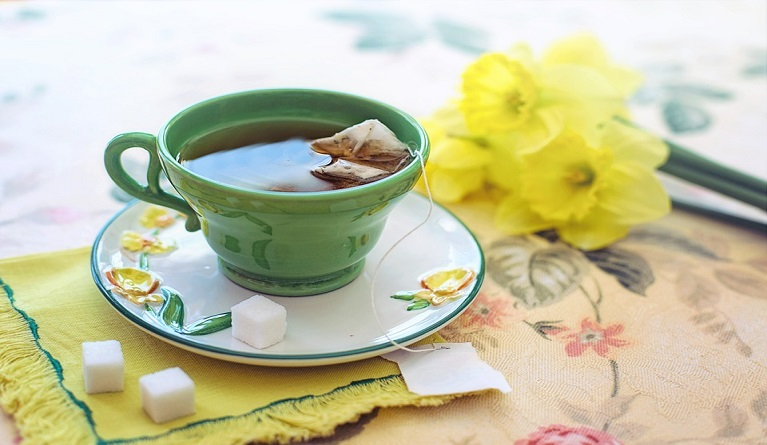 Is drinking green tea safe in pregnancy?
